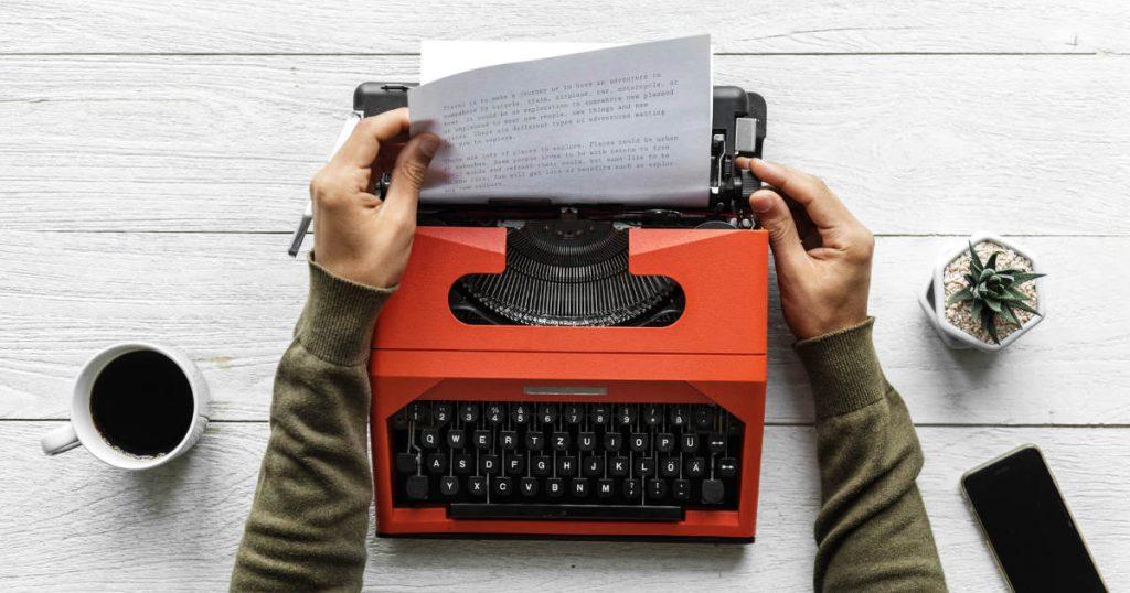 Hoe schrijf ik een blog? Doe het met deze 12 tips!