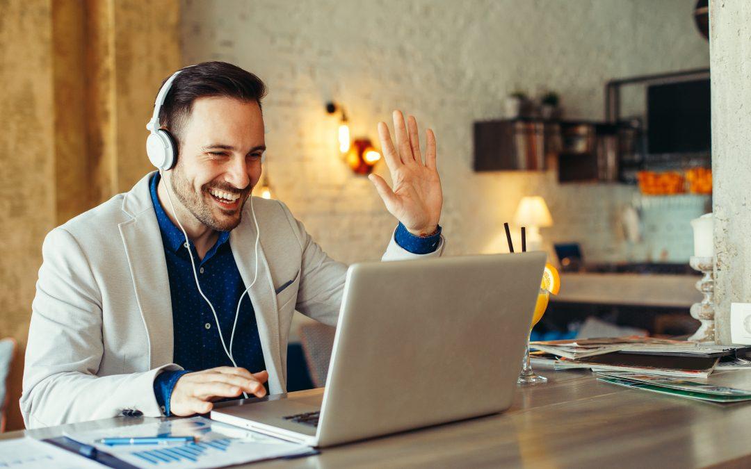 Hoe behaal je sales targets vanuit huis? Tips voor leadgeneratie via video